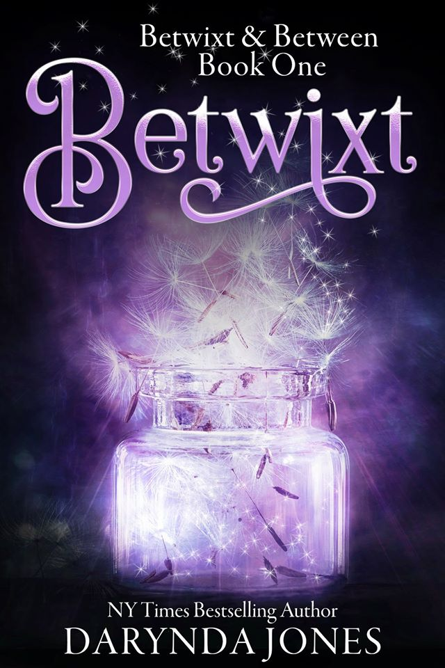 Betwixt - Cover