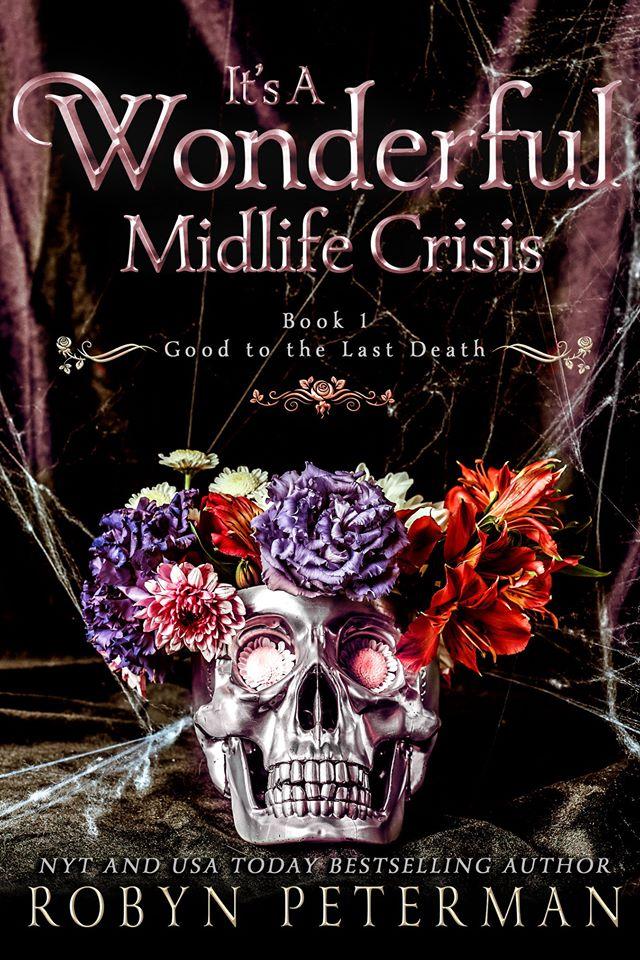 Wonderful Midlife Crisis - Cover